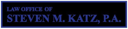Steven M. Katz Logo